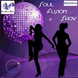 Soul Fusion Show - Saturday 9th January 2016