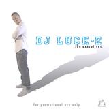 DJ Luck-E - College Funk II (2010)