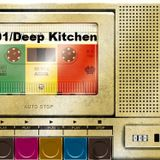 M01/ Deep Kitchen Volume II/ Turntables24,com