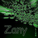 Dj. Zany live from Yellow Dog