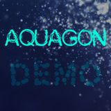 AQUAGON - Uplifting Demo Set 1