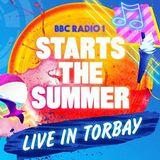 Mistajam - Live @ Start The Summer Festival (Torbay) - 19.05.2012