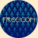 Free Con - Red Sea Dance Radio Mix #28 (9.6.2012)