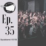 The Kitchen Radio Episode 35