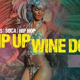 JUMP UP WINE DOWN [Sampler Mix]