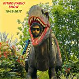 Ritmo Radio Show 16-12-2017 - episode 9 - MARTINI & JOPPARELLI in the mix