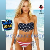 WiLD 104 MK's House Party 7/1