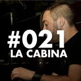La Cabina 021 - Entrevista David Granha