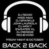 JammFM - Back 2 Back XXL (volume 1)