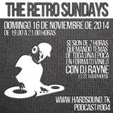 The Retro Sundays @ www.HardSound.tk (Podcast 04)