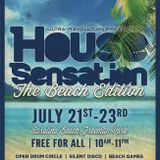 House Sensation - Love My Beaches