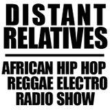 African Hip Hop, Reggae & Bass Music Radio Show - Podcast du 13/12/2015