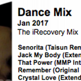 The iRecovery Mix