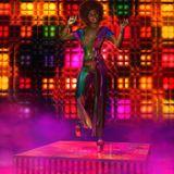 Chicago's' Warehouse disco classics set pt 2.