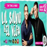 Mix Lil Silvio y El Vega by Reggy