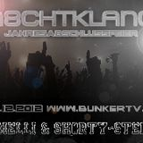 BunkerTV Live - N8chtklang Nacht with shortysten 23.12.2012 / Part 3/5