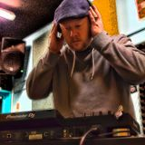 Kevin Hall - Drum n Bass - 24 September 2015 (#23)