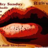 SLR - Sultry Sunday RnB Slowjams 7th June 2015