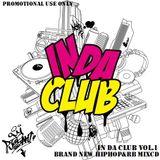 In Da Club/2010HIPHOP&TOP40/DJ 岩TAKU