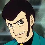 Lupin The Third MiXXX!!!