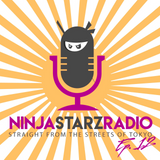 Ninja Starz Radio EP. 12 with DJ BANA & JOE IRON (Special Guest: Hatsuga Sound)