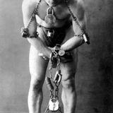Houdini last tri(k...failed...I turn off the light!