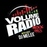 Volume Radio - May 10th 2014 - w/ Moose & Bear and Pat Fontes - Part 2