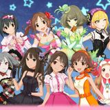 THE IDOLM@STER CINDERELLA GIRLS Only Mix