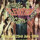 Demolition Cru Elevation Re-incarnation 'United for 94' 23rd July 1994