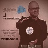 Robbie Jay - Moonvibes Podcast [082] on InsomniaFM