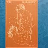 "XTC ""Skylarking"" is the Featured album"