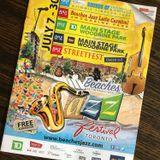 The Bill King Show - Beaches International Jazz Festival with Julie Christian CIUT89.5FM