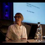 """Vivian Galban (AR): """"Potencialidades del soporte y proceso fotográfico como lenguaje discursivo"""""""