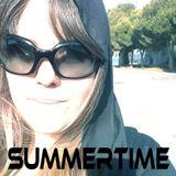 Summertime - studio mix