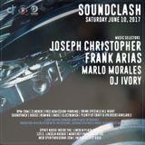 Marlo Morales @ Soundclash - Spirit House Mix (Saturday 05/10/2017)