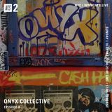 Onyx Collective: BLACKOUT - 9th February 2019