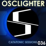 Catatonic Session 0036 - Osclighter