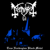 Komodore 64 - 4.4. 2017. - True Norwegian Black Metal
