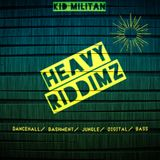 HEAVY RIDDIMZ part 1