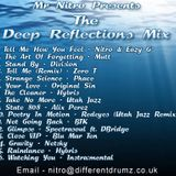 Sun&Bass DJ Competition Mix - Mr Nitro