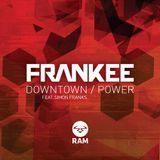 Frankee (Program - RAM Records) @ DJ Friction Radio Show, BBC Radio 1 (29.09.2015)