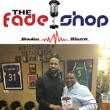"""The Fade Radio Show feat. Bryant Purvis Author of """" My Story As A Jena 6"""""""
