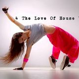 4 The Love Of House Vol.14