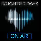 Brighter Days 'On Air' 003 presented by Simon Morgan featuring guest mix from Marc Cotterell.