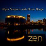 Night Sessions on Zen FM - October 14, 2019