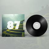 Stg.fm #87 - Chill & Soulful 14 mixed by Soulful Grey (Soulfreak Kollektiv)
