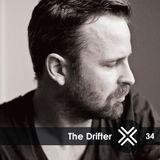 The Drifter - Flux Podcast 34