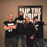 FLIP THE SCRIPT RADIO - FTSR CREW - 06-6-18