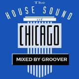 THE HOUSE SOUNDS OF CHICAGO 100% VINYL MIX