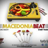 Tetrixx --> Macedonia Beat - Puntata 25